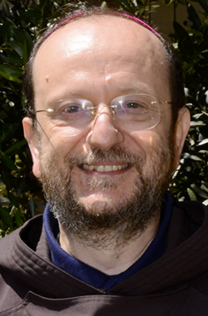 dr. Paolo Martinelli