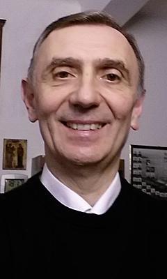 Claudio Magnoli