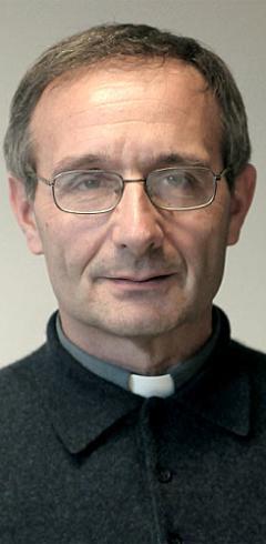Antonio Novazzi